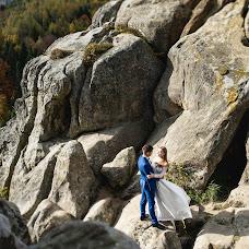 Wedding photographer Yana Petrus (petrusphoto). Photo of 25.11.2017