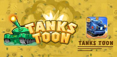 Tanks Toon War – Block War