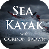 Sea Kayak with Gordon Brown