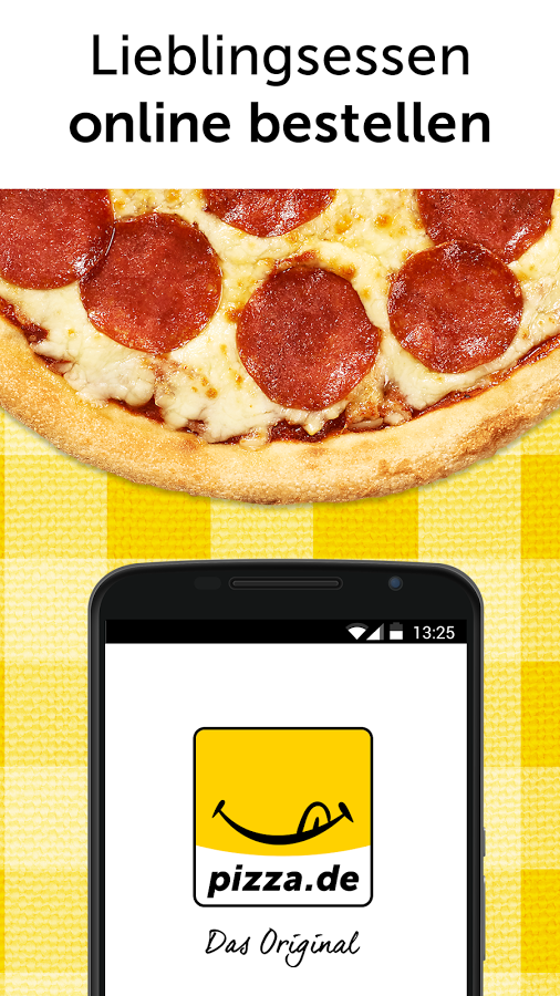 essen bestellen android apps auf google play. Black Bedroom Furniture Sets. Home Design Ideas