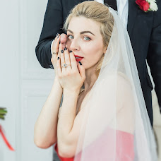 Wedding photographer Igor Litvinov (frostwar). Photo of 19.05.2018
