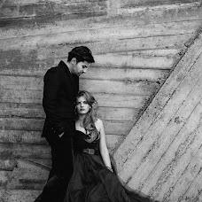 Wedding photographer Roman Pervak (Pervak). Photo of 01.10.2017