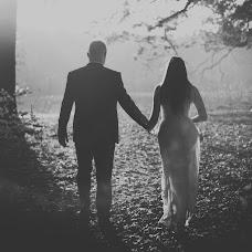 Wedding photographer Magdalena Syposz (MagdaSyposz). Photo of 07.03.2017
