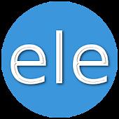 ELE CM-12 Theme
