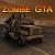 Zombie GTA - Gun Truck Avengers