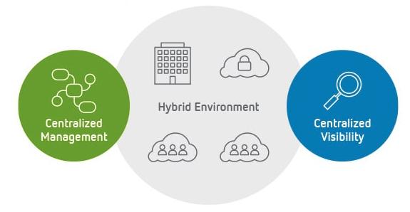 Hybrid Environment