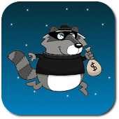 Raccoon the Thief