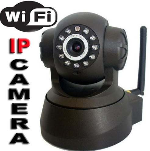 Arduino Camera IP Wifi Control - Android Apps on Google Play