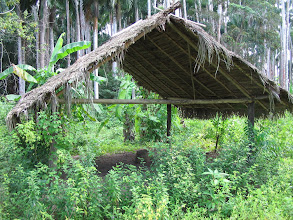 Photo: Nog een hut