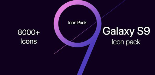 UX S9 Icon Pack - Free Galaxy S9 Icon Pack - Apps on Google Play