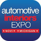 Automotive Interiors EXPO North America