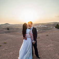 Wedding photographer Fred Leloup (leloup). Photo of 10.06.2018