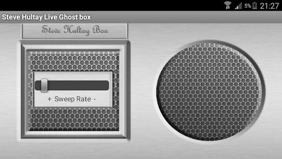 Ghost Box Apk