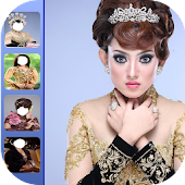 Kebaya Fashion Camera