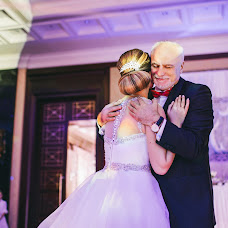 Wedding photographer Byanka Richi (BiankaRichy). Photo of 10.03.2016