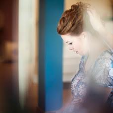 Wedding photographer Katarzyna Guratowska (guratowska). Photo of 21.02.2015