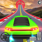 Car Stunts 3D Mega Ramp Car Driving Car Games