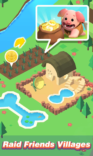 Idle Island: Build and Survive filehippodl screenshot 5