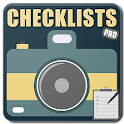 Photoshoot Checklists (PRO) icon