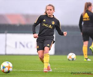 Davina Philtjens heeft nieuws over haar toekomst