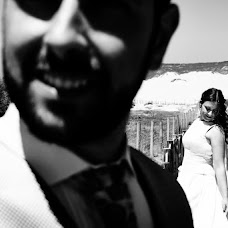 Wedding photographer Ramón Serrano (ramonserranopho). Photo of 28.08.2017