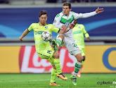 Voorbeschouwing: Wolfsburg - Gent