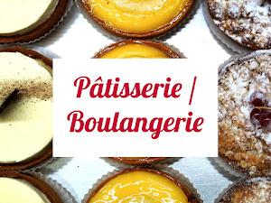 Pâtisserie Julhès Paris
