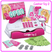 Cashier Toy For Kids 2