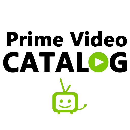 Prime Video Catalog
