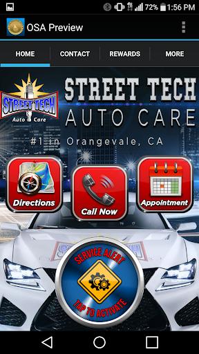 Street Tech Auto Care