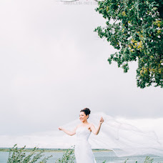 Wedding photographer Anna Galkina (galannaanna). Photo of 10.09.2016