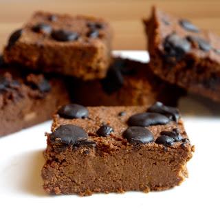 Fudgy Vegan & Paleo Brownies