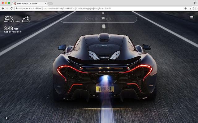 Super Sport Tuning Cars Hd Wallpaper