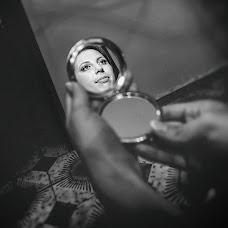 Fotografo di matrimoni Alessandro Spagnolo (fotospagnolonovo). Foto del 24.11.2017