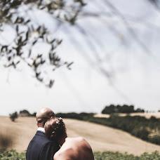 Wedding photographer Marco Tedeschi (Studiofrac). Photo of 16.09.2017