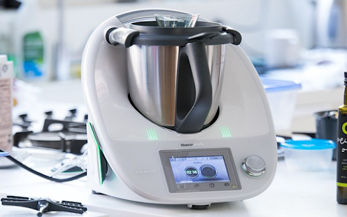 Thermomix Recipe - náhled