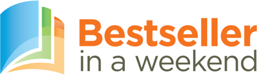 Bestseller in a Weekend Logo