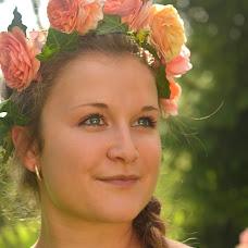 Wedding photographer Natalie Safronova (Dorosia). Photo of 05.10.2014