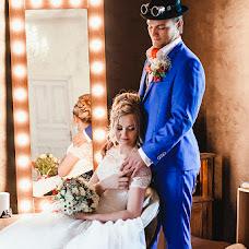 Wedding photographer Liza Golovanova (pirojika). Photo of 30.08.2017