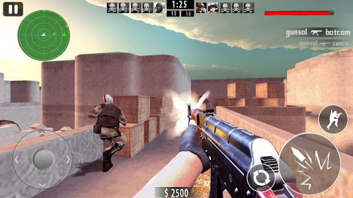 Gun Strike Shoot Killer 1.3 screenshots 10