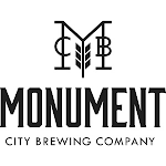 Logo of Monument City Brown
