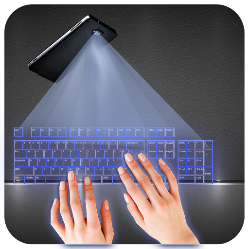 全息3D鍵盤辛笑話 娛樂 App LOGO-硬是要APP