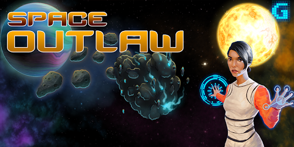 Space Outlaw v1.1