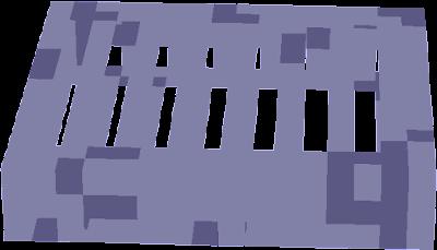 ventcover