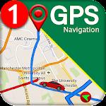 GPS Navigation & Map Direction - Route Finder 1.0.2