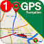 GPS Navigation & Map Direction - Route Finder
