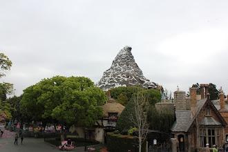 Photo: The Matterhorn. Ja.