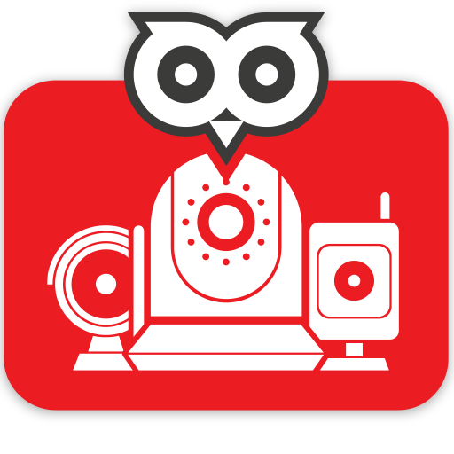 Foscam IP Cam Viewer by OWLR 遊戲 App LOGO-硬是要APP