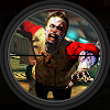 Dead Target:Zombie Attack Shooting Game