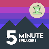 Daily AA Speakers - 5 Minutes of Recovery Each Day